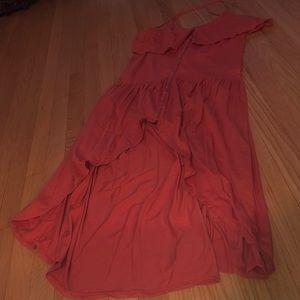 Hi-lo dress FPbeach